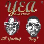 Lil Yachty – Yea ft KEY! (Prod: F1LTHY)
