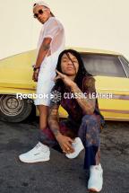 Rae Sremmurd Lands Reebok Deal