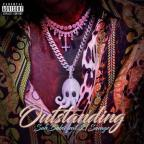 SahBabii -Outstanding (Feat. 21 Savage)